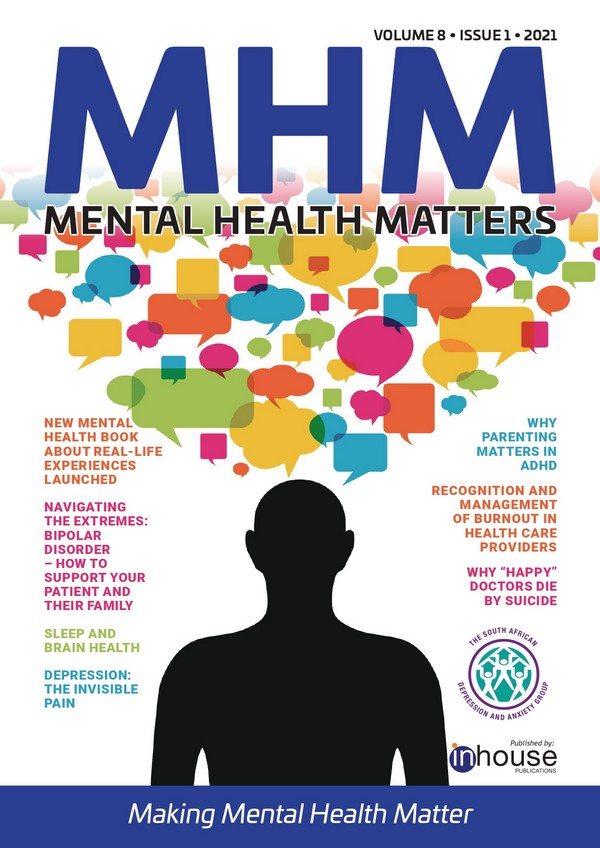 MHM Volume 8 Issue1