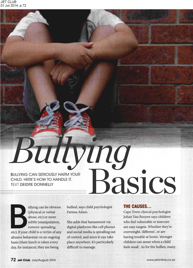 bullying basics1